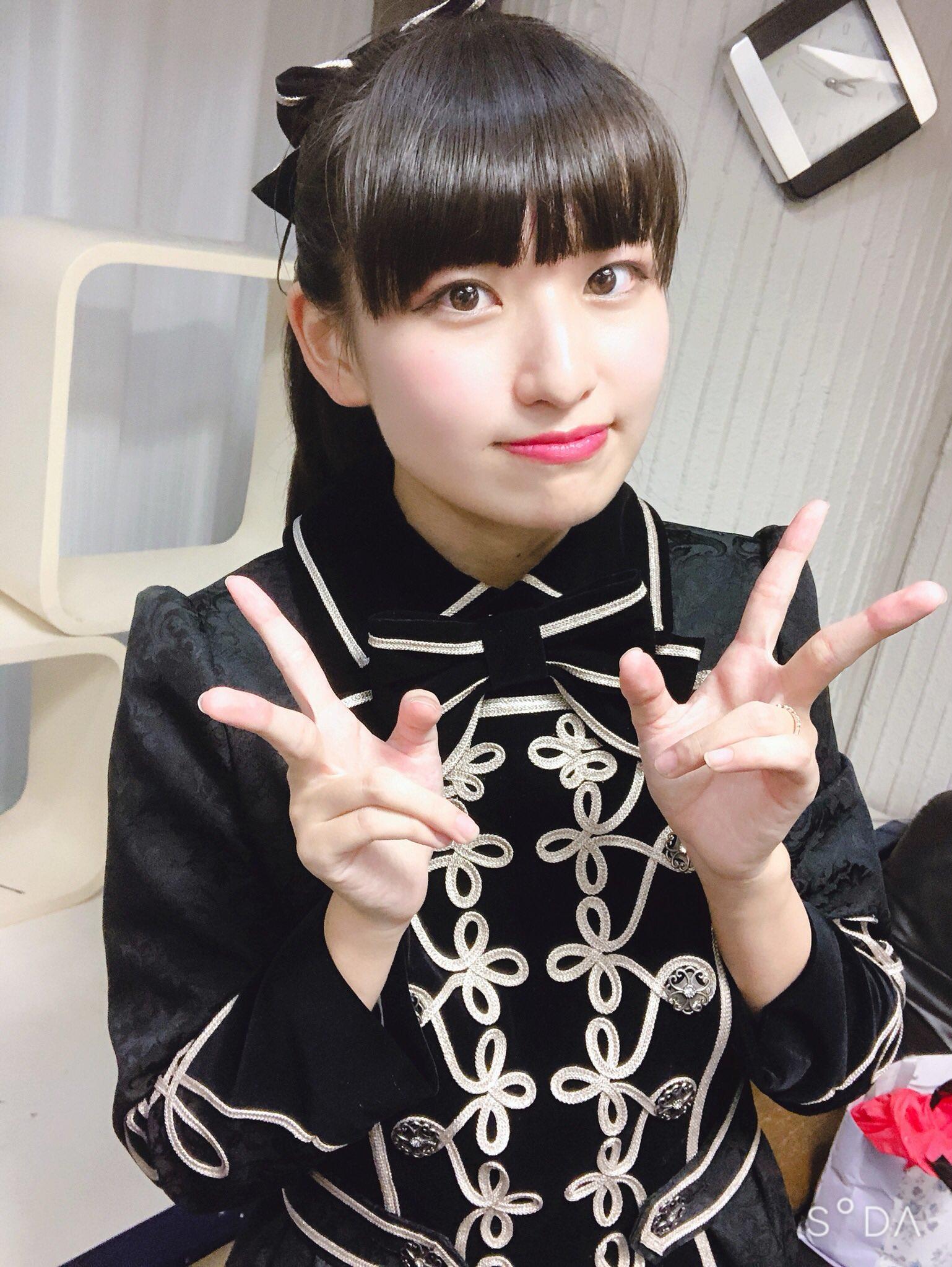 P-Loco明音ちゃん衣装(15回目)