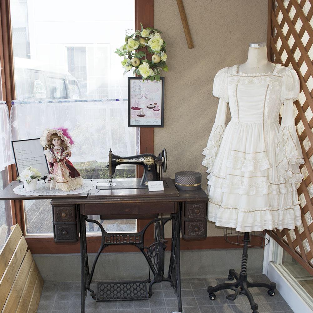 縫製に協力していただける方募集しています。