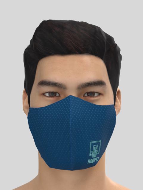 イメージ通りのマスク一緒に作りませんか?