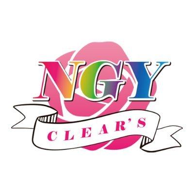 名古屋CLEAR'Sさん新衣装①